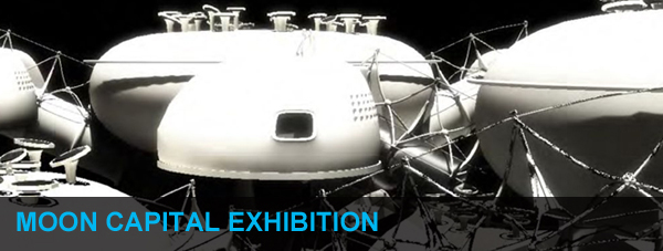 MOON CAPITAL EXHIBITION